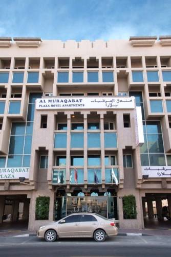 Al Muraqabat Plaza Hotel Apartments
