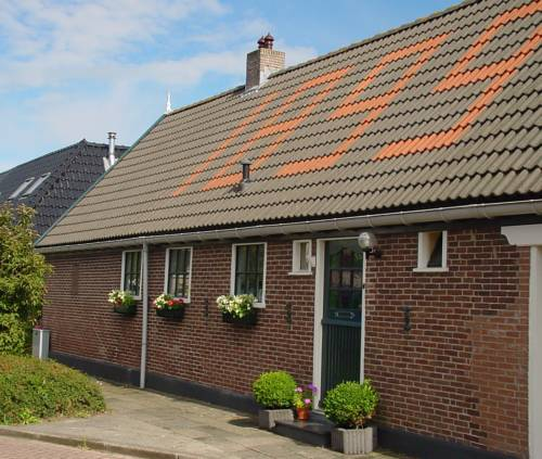 Bed & Breakfast de Oude Koolschuur