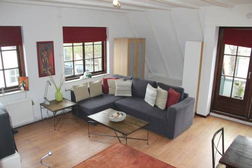 Apartment Schelpenplein