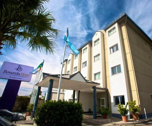 Bonarda Hotel