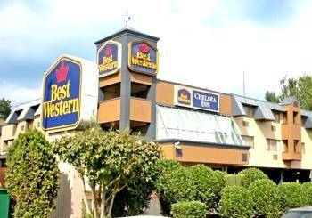 Best Western PLUS Chelsea Inn