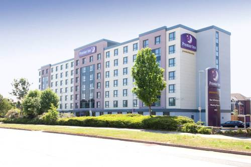 Premier Inn London Gatwick Airport (Manor Royal)