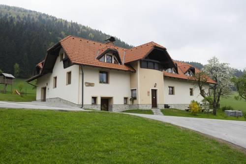 Guest House Ravnjak