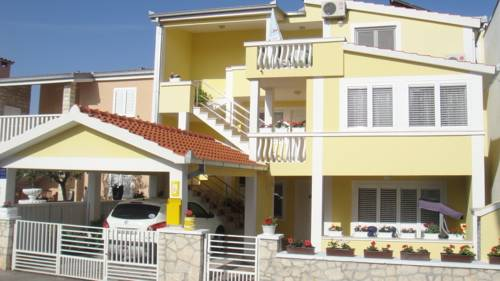 Apartments Gotovac