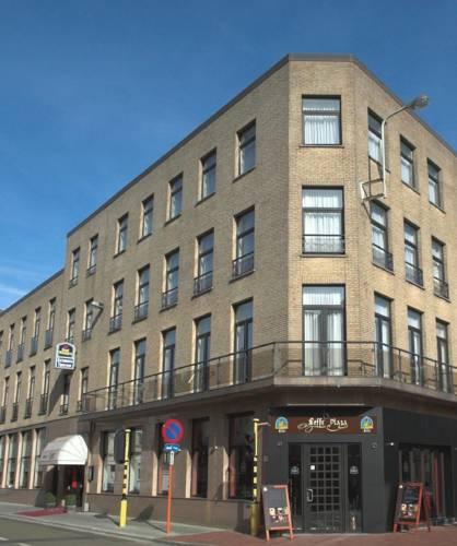 Best Western Hotel Richmond