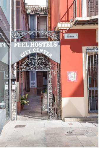 Feel Hostels City Center