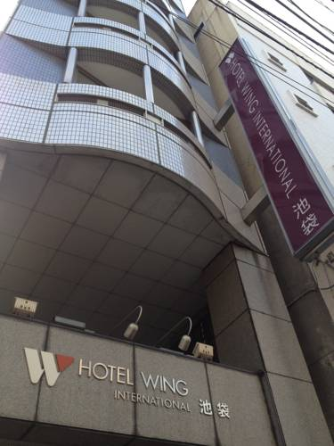 Hotel Wing International Ikebukuro