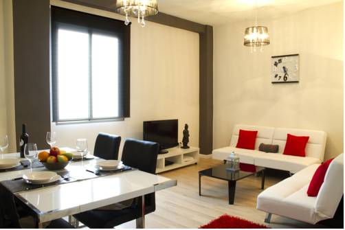 Apartamentos Sunny Valencia