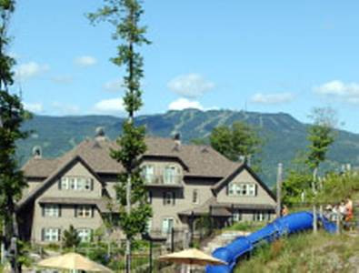 Cap Tremblant Mountain Resort