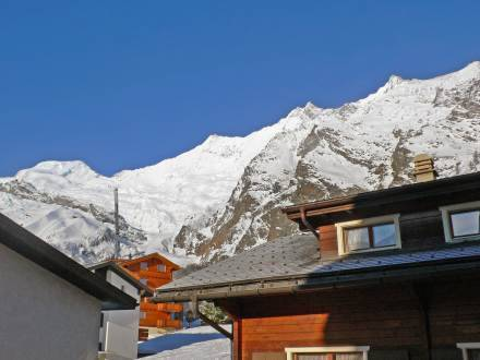 Apartment Cresta Saas Fee