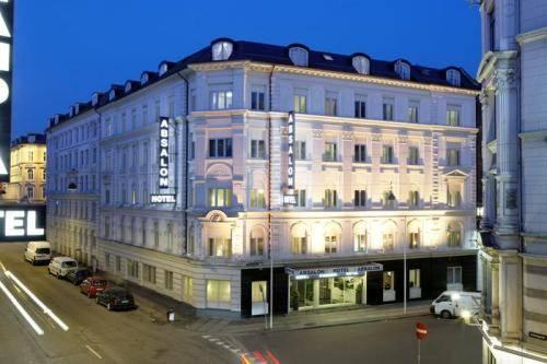 Absalon City Hotel