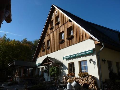 Koitsche Restaurant & Pension