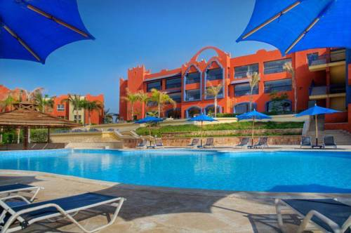 Oriental Bay Marsa Allam Resort