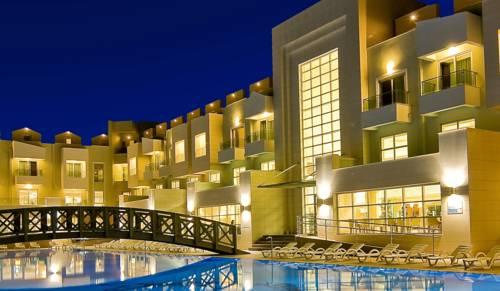 Adrina Hotel De Luxe Health & Spa